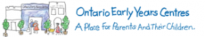 Ontario Early Years Centres logo