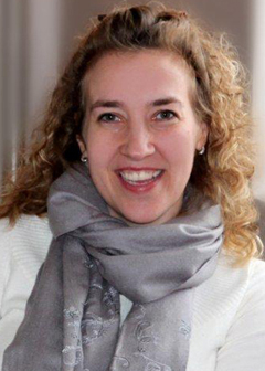 Lynette Pole-Langdon