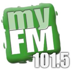 myfm Orangeville logo