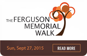 Link to Ferguson Memorial Walk