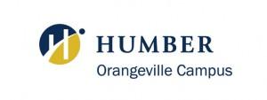 Humber Orangeville Campus logo