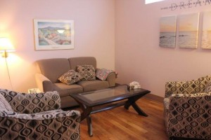 Image of Counselling room