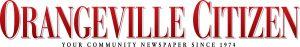 Orangeville Citizen logo