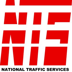 National Traffic Services logo