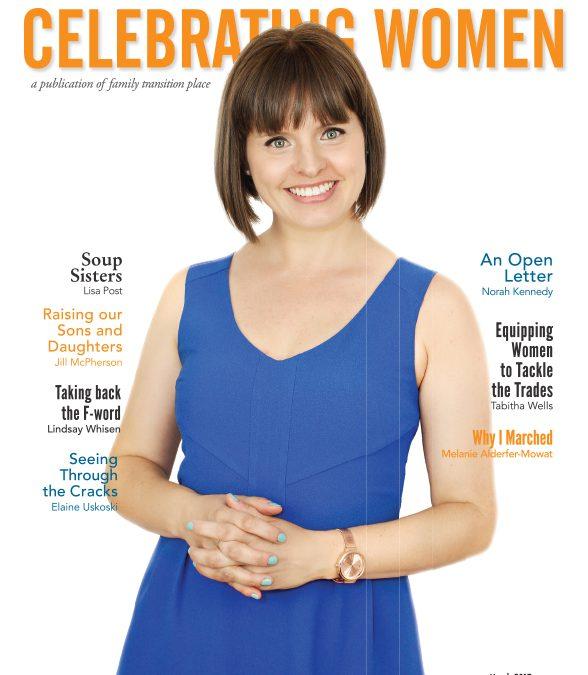 Celebrating Women 2017
