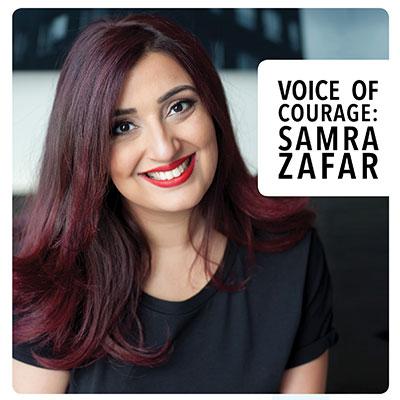 Samra Zafar