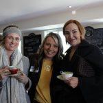 Volunteer/donor appreciation event 2018