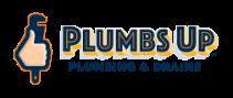 Plumbs Up logo