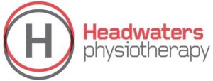 Headwaters Physio logo