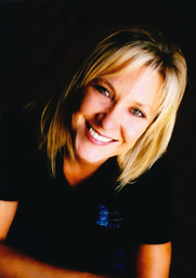 Photo of Heidi Bogner