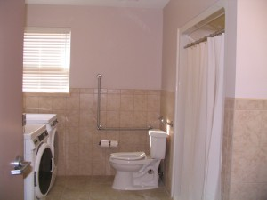 Image of accessible washroom