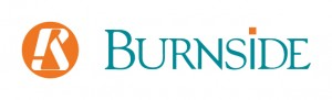 R.J. Burnside logo