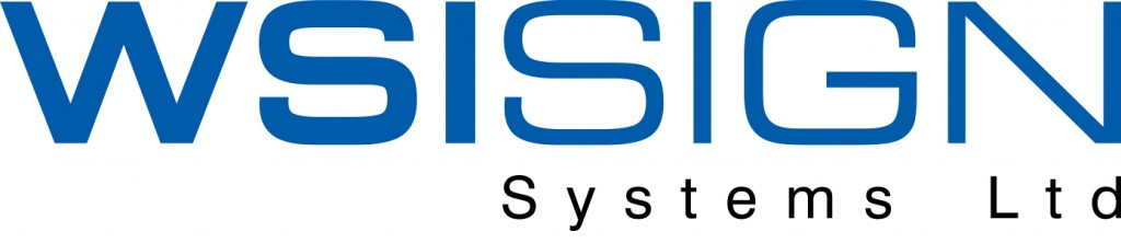 WSI Sign Systems Ltd. logo