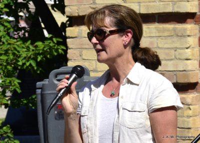 Norah Kennedy on behalf of FTP