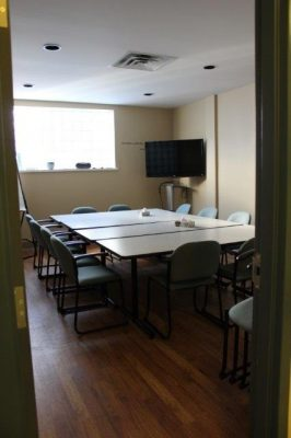 Image of Butterfly Room meeting room