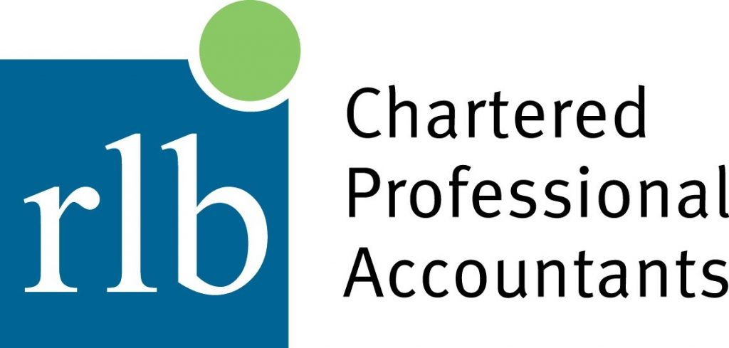 RLB Chartered Professional Accountants logo