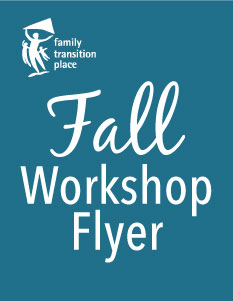 Fall Workshop Flyer