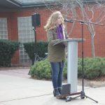 Orangeville Vigil