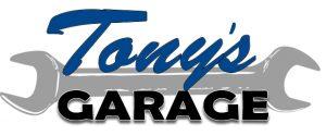 Tony's Garage