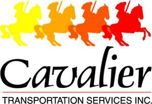 Cavalier Transportation logo