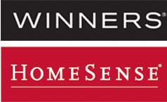 Winners HomeSense logo