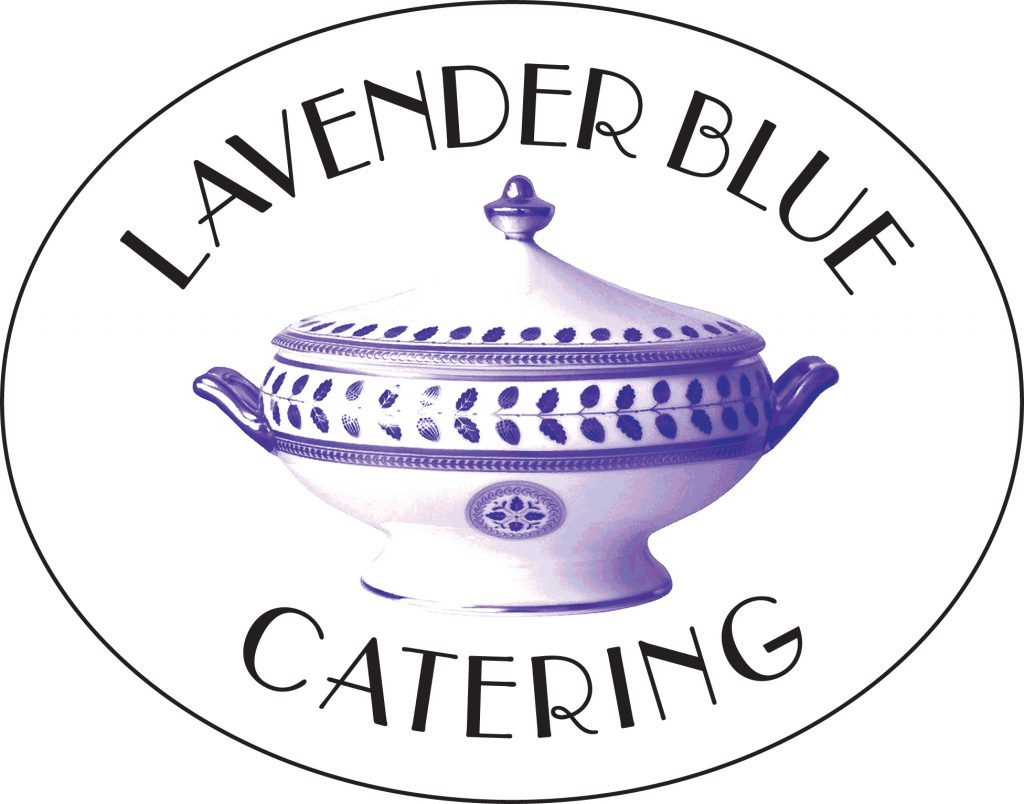 Lavender Blue logo
