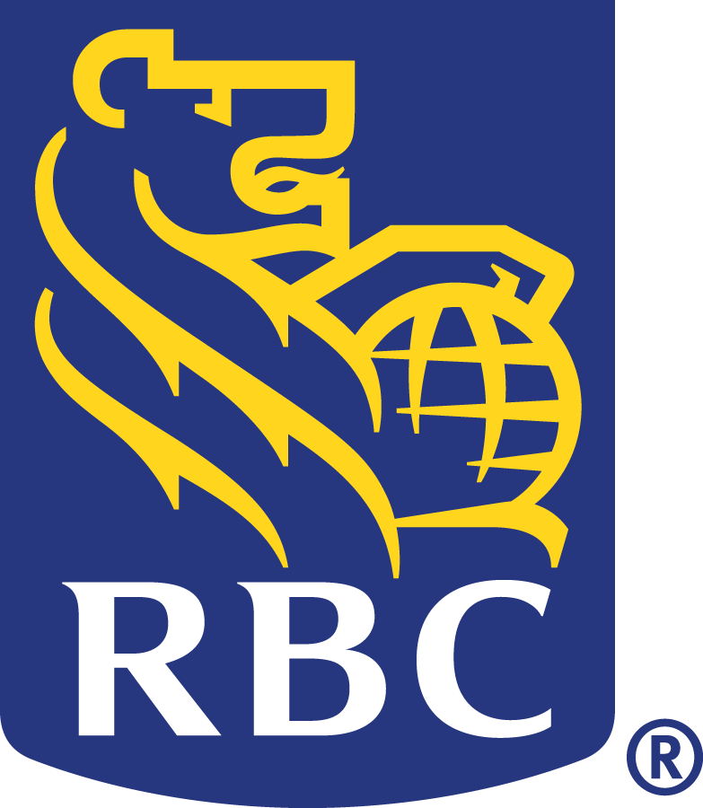 RBC shield logo