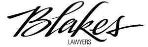 Blakes Lawyers logo