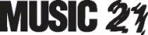 Music21 logo