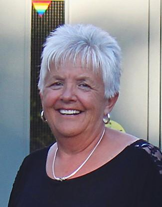 Nancy Mongeon