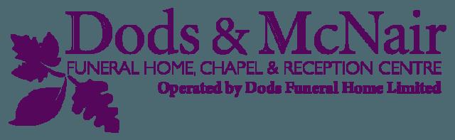 Dods & McNair logo