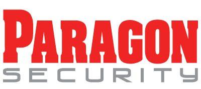 Paragon Security logo