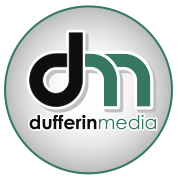 Dufferin Media logo