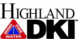 Highland - DKI Logo