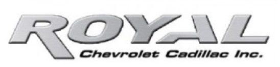 Royal-Chev logo
