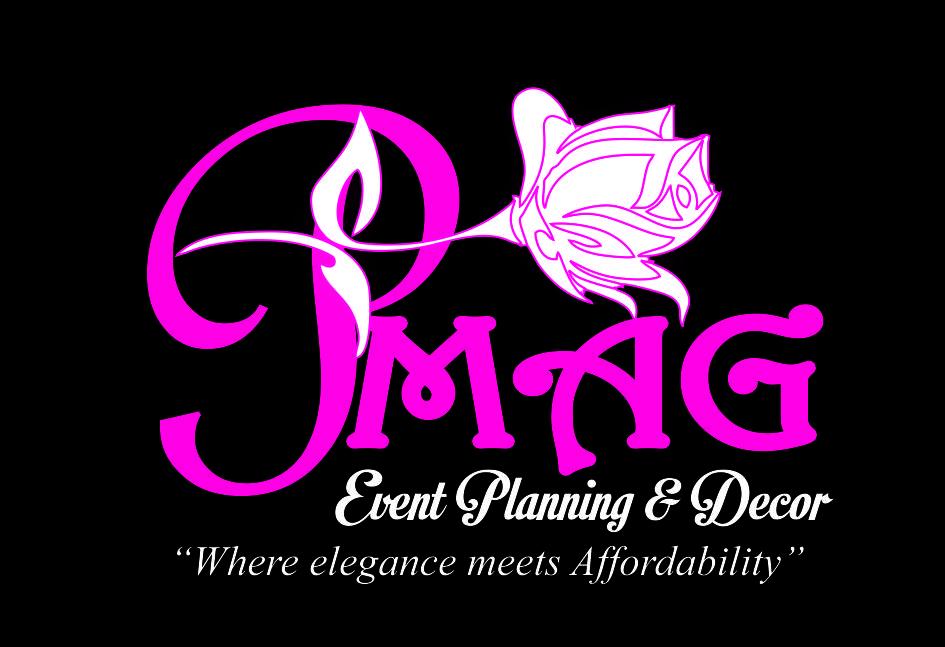 PMAG Event Planning & Decor_logo