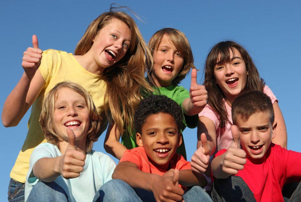 YE youth group image