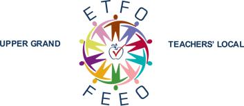 UGETFO logo