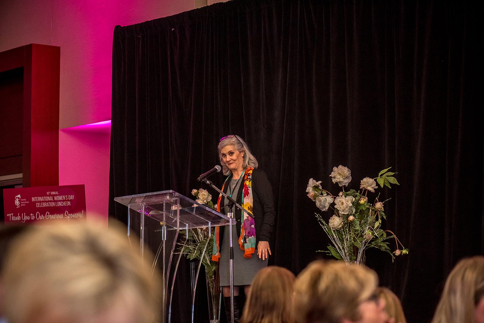2020 International Women's Day Celebration Luncheon