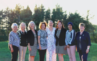 Join our Board of Directors!