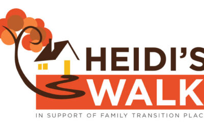 An exciting update on Heidi's Walk 2021!
