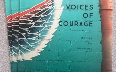 Voices of Courage, Stories by Survivors