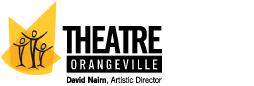 Theatre Orangeville logo