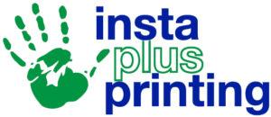 Insta Plus Printing logo